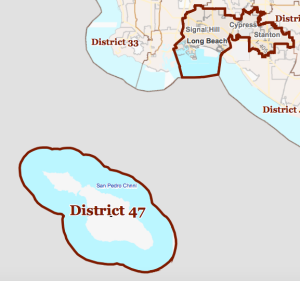 California District 47