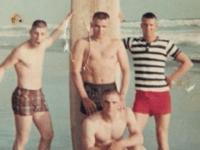 Longboard photo (via Marine Corps Times and Naples Daily News)