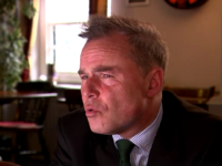 Peter Whittle UKIP London Mayoral Election