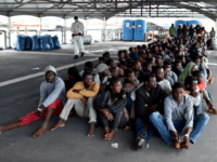 Italy Struggles To House Migrants In Third Year Of Mass Arrivals