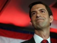 Sen. Tom Cotton of Arkansas