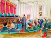 Highest Military Court to Rule on Religious Liberty