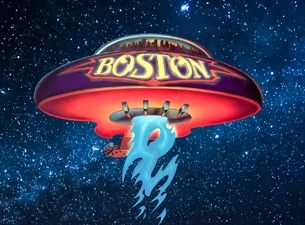 Boston band logo