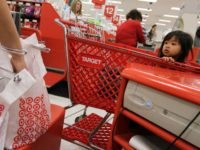 Target's Stock Down 5 Percent, Brand Damaged, by Public Rebuke to Pro-Transgender Bathroom Rules