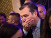 Vanity Fair: Cruz Loss in Indiana–'Lights Out…Game…Set…Match'