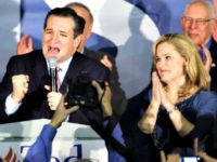 Heidi Cruz: 'Ted Is an Immigrant'