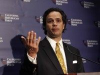 Tom Del Beccaro (Marcio Jose Sanchez / Associated Press)