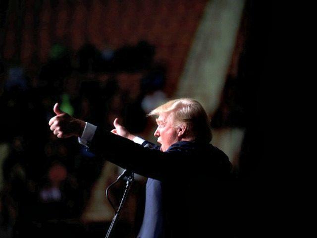 Trump Pennsylvania Mark Makela Getty