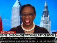 Sanders Supporter Nina Turner: Hillary Used 'Terrible' Term When She Said 'Off the Reservation'