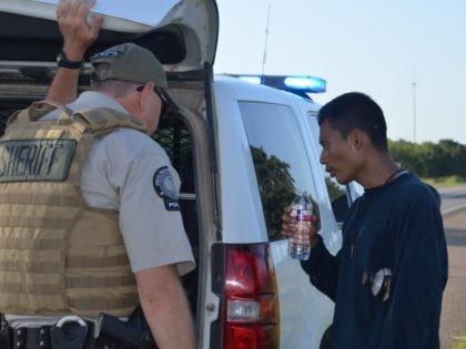 Volunteer Deputies Saving Lives