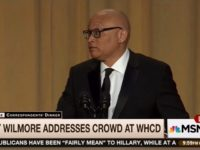 Wilmore to Obama: 'You Did It, My N*gga'