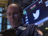 A trader works by the post where Twitter is traded on the floor of the New York Stock Exchange October 5, 2015. Twitter Inc named Jack Dorsey as its permanent chief executive on Monday, potentially creating a conflict of interests for its co-founder as he juggles the role with running …