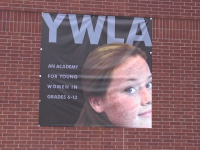 YWLA - Grand Prairie