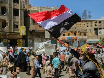 © AFP Ahmad Al-Basha