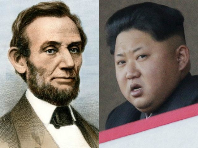North Korea Sends Obama a Letter from 'Abe Lincoln'