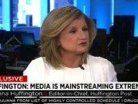 "Sunday on CNN's ""Reliable Sources,"" Arianna Huffington defended the Huffington …"