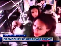 assault on bus News 10 Albany