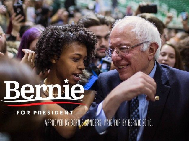WATCH: Spike Lee-Produced Bernie Sanders Ad for New York