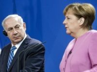 REPORT: Germany Rethinking its 'Unconditional Support' for Israel