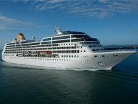 Carnival Corporation's Fathom Granted Approval by Cuba to Cruise from U.S. to Cuba (PRNewsFoto/Carnival Corporation & plc) THIS CONTENT IS PROVIDED BY PRNewsfoto and is for EDITORIAL USE ONLY**