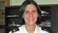 First Woman Nominated for Dean at West Point Academy