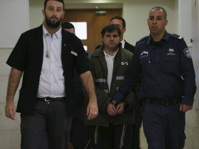 Yosef Haim Ben-David