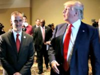 Corey Lewandowski on Donald Trump versus Hillary Clinton: 'The Mindset of Putting America First'
