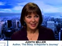 Judith Miller: Senators Say Cruz 'Not A Man Of His Word,' Would 'Stab You In The Back'