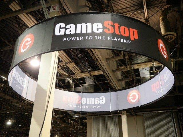 The GameStop Insurrection Spreads