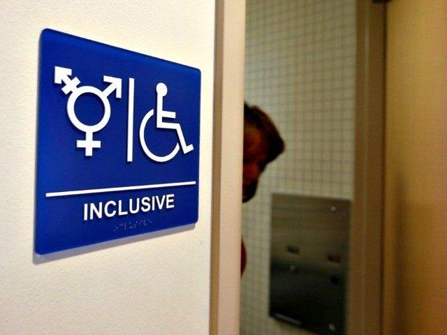 gender-neutral-bathroom REUTERSLucy Nicholson