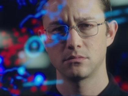 WATCH: Joseph Gordon-Levitt as Edward Snowden in Oliver Stone's 'Snowden'