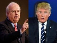Trump On Karl Rove: If I Was Roger Ailes I wouldn't Pay Him Ten Cents