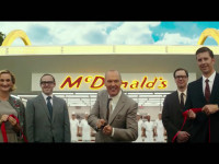 Watch: Michael Keaton Stars as McDonald's Chairman in 'The Founder'