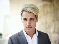 **Watch Live** Milo Yiannopoulos at DePaul University