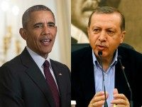Obama and Erdogan