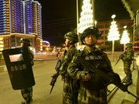 U.S. Government Warns China Facing Growing Islamic Terror Threat