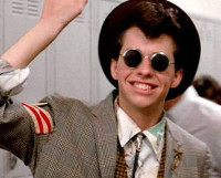 Jon Cryer Pretty in Pink