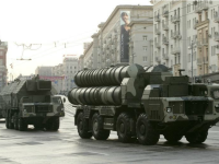 Russia has sent the first part of its S-300 air defence missile system to Iran, Iranian foreign ministry spokesman Hossein Jaber Ansari was quoted as saying by Tasnim news agency on Monday.