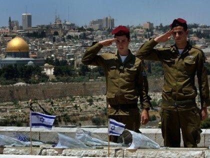 israel soldiers