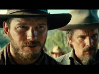 Watch: MGM Drops First Trailer for Magnificent Seven Remake