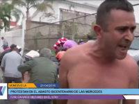 In Venezuela, Former Chavistas Risk Lives Fighting over a Bag of Onions