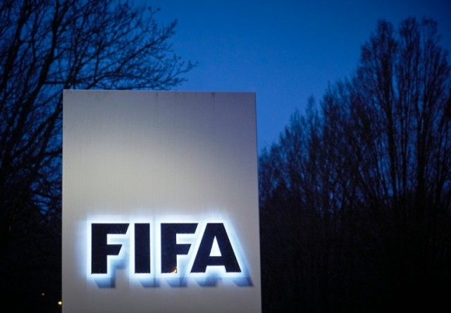 US judge overseeing the sweeping FIFA corruption scandal on Thursday postponed setting a trial date until after prosecutors share the bulk of evidence being collated in the massive investigation