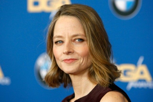 """Jodie Foster's Wall Street thriller """"Money Monster"""", starring George Clooney, is on the Cannes line-up"""