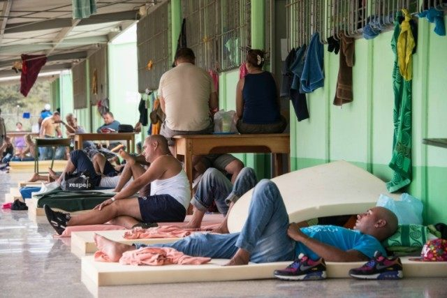 Recently, thousands of Cubans determined to make it to the US bcame stranded in Costa Rica because their passage through Central America was blocked