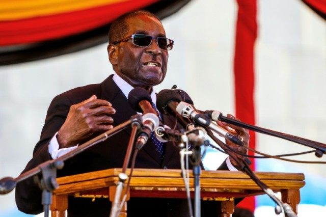 Zimbabwe President Robert Mugabe, 92, remains active but his increasingly fragile health has sparked intense speculation over his successor and the fate of the country when his rule come to an end