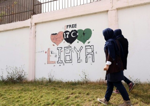 Libya has had two rival administrations since mid-2014 when a militia alliance took over Tripoli, setting up its own authority and forcing the recognised parliament to flee to the remote east