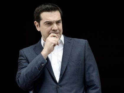 Greek Prime Minister Alexis Tsipras has said delayed reform talks with the country's EU-IMF creditors could conclude by May 1