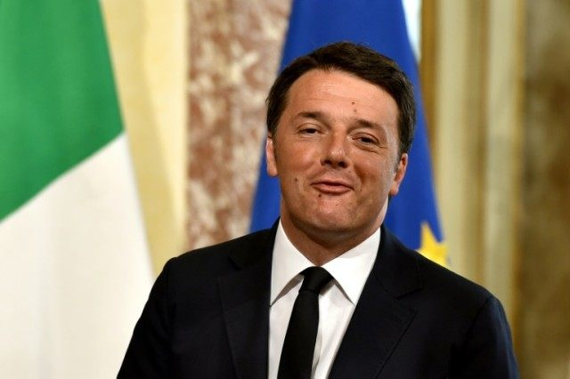 Prime Minister Matteo Renzi's centre-left Democratic Party (PD) has called on Italians not to vote in a referendum Sunday on oil and gas drilling concessions