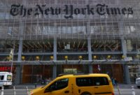 A lawsuit was filed against the New York Times on April 28, 2016, by two female, black employees alleging a pattern of discrimination based on age, race and gender at the prestigious daily