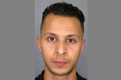 Salah Abdeslam, a French national of Moroccan origin who grew up in Belgium is believed to be the last surviving member of the terror squad that killed 130 people in Paris